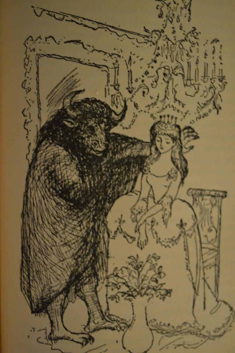 Fairy Tale Fascination