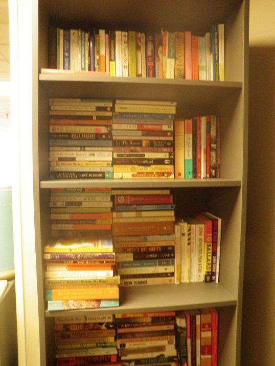 Lifebridge Books