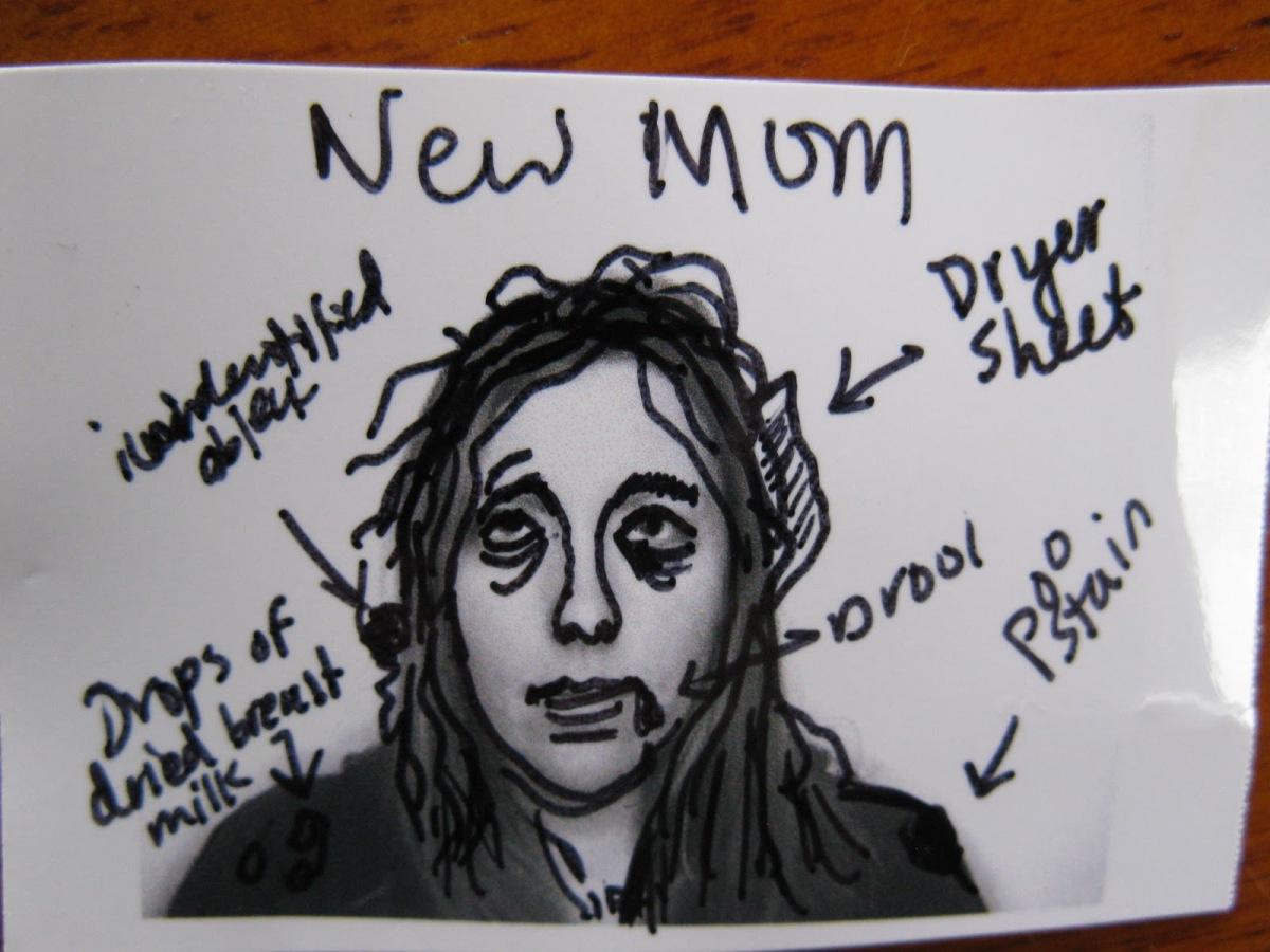 Transitioning into parenthood: A lifelong journey