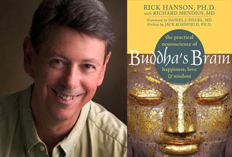 Buddha brain-rickhanson