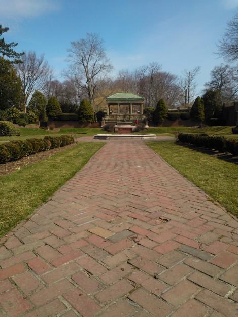 Lynch Park Garden