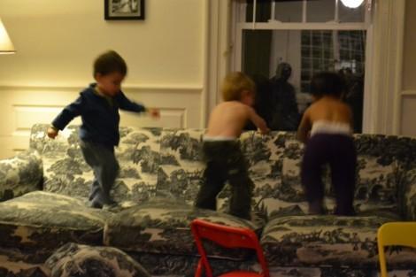 Children In Motion
